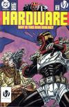 Cover for Hardware (DC, 1993 series) #3 [Direct]