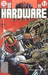 Cover for Hardware (DC, 1993 series) #4 [Direct]