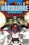 Cover for Hardware (DC, 1993 series) #7 [Direct]
