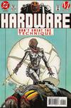 Cover for Hardware (DC, 1993 series) #9 [Direct Sales]