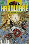 Cover for Hardware (DC, 1993 series) #13 [Newsstand]