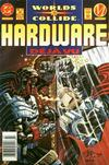 Cover for Hardware (DC, 1993 series) #17 [Newsstand]