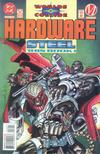 Cover for Hardware (DC, 1993 series) #18 [Direct Sales]