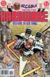 Cover for Hardware (DC, 1993 series) #20 [Direct Sales]