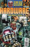 Cover for Hardware (DC, 1993 series) #23 [Direct Sales]