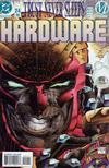 Cover for Hardware (DC, 1993 series) #24 [Direct Sales]