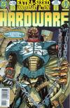 Cover for Hardware (DC, 1993 series) #25 [Direct Sales]