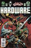 Cover for Hardware (DC, 1993 series) #26 [Direct Sales]