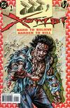 Cover for Xombi (DC, 1994 series) #1 [Direct Sales]