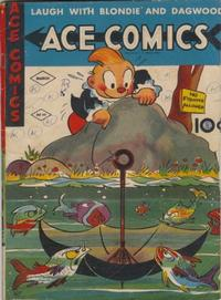 Cover Thumbnail for Ace Comics (David McKay, 1937 series) #60