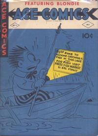 Cover Thumbnail for Ace Comics (David McKay, 1937 series) #64