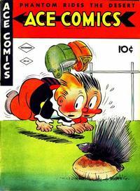 Cover Thumbnail for Ace Comics (David McKay, 1937 series) #69