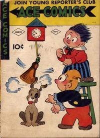 Cover Thumbnail for Ace Comics (David McKay, 1937 series) #72
