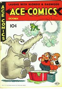 Cover Thumbnail for Ace Comics (David McKay, 1937 series) #79