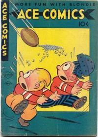 Cover Thumbnail for Ace Comics (David McKay, 1937 series) #92