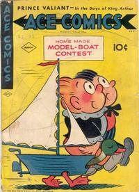 Cover Thumbnail for Ace Comics (David McKay, 1937 series) #96