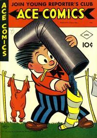 Cover Thumbnail for Ace Comics (David McKay, 1937 series) #97