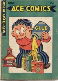 Cover Thumbnail for Ace Comics (David McKay, 1937 series) #99