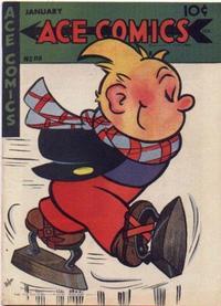 Cover Thumbnail for Ace Comics (David McKay, 1937 series) #118