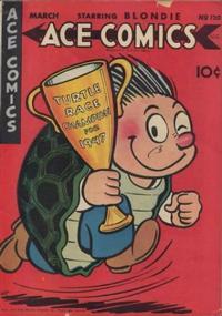 Cover Thumbnail for Ace Comics (David McKay, 1937 series) #120