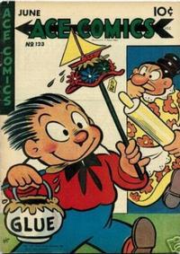 Cover Thumbnail for Ace Comics (David McKay, 1937 series) #123