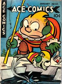 Cover Thumbnail for Ace Comics (David McKay, 1937 series) #130