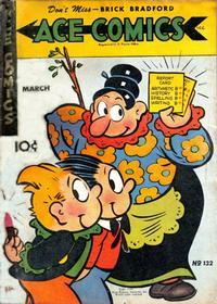 Cover Thumbnail for Ace Comics (David McKay, 1937 series) #132