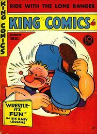 Cover Thumbnail for King Comics (David McKay, 1936 series) #68
