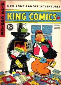 Cover Thumbnail for King Comics (David McKay, 1936 series) #69