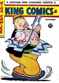 Cover Thumbnail for King Comics (David McKay, 1936 series) #103