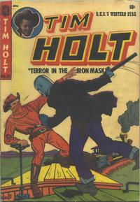 Cover Thumbnail for Tim Holt (Magazine Enterprises, 1948 series) #32