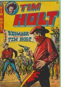 Cover Thumbnail for Tim Holt (Magazine Enterprises, 1948 series) #36