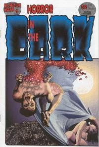 Cover Thumbnail for Horror in the Dark (Fantagor Press, 1991 series) #1