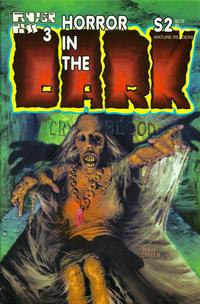 Cover Thumbnail for Horror in the Dark (Fantagor Press, 1991 series) #3