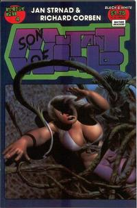 Cover Thumbnail for Son of Mutant World (Fantagor Press, 1990 series) #4