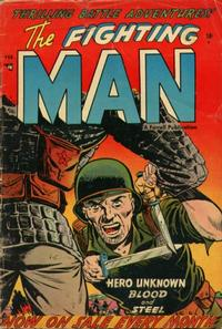 Cover Thumbnail for The Fighting Man (Farrell, 1952 series) #4