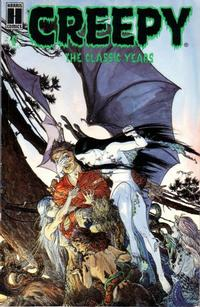 Cover Thumbnail for Creepy The Classic Years (Harris Comics, 1991 series)