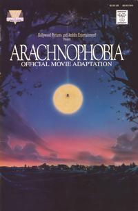 Cover Thumbnail for Arachnophobia (Disney, 1990 series) #1
