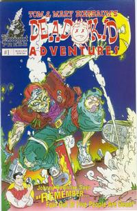 Cover Thumbnail for Dead Kid Adventures (Knight Press, 1994 series) #1