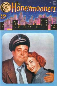Cover Thumbnail for The Honeymooners (Lodestone, 1986 series) #1