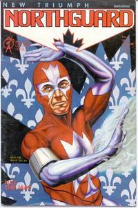 Cover Thumbnail for New Triumph (featuring Northguard) (Matrix Graphic Series, 1984 series) #2