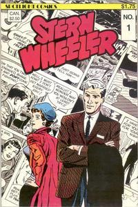 Cover Thumbnail for Stern Wheeler (Spotlight Comics [1980s], 1986 series) #1