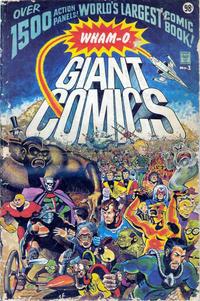 Cover Thumbnail for Wham-O Giant Comics (Wham-O, 1967 series) #1