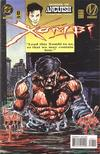 Cover for Xombi (DC, 1994 series) #8