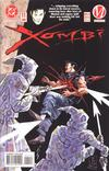 Cover for Xombi (DC, 1994 series) #11