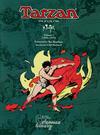 Cover for Tarzan in Color (NBM, 1992 series) #2