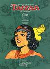 Cover for Tarzan in Color (NBM, 1992 series) #5