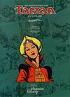 Cover for Tarzan in Color (NBM, 1992 series) #7