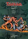 Cover for Tarzan in Color (NBM, 1992 series) #9