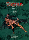 Cover for Tarzan in Color (NBM, 1992 series) #10